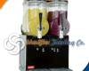 Tontile HT2ML Slush Machine W