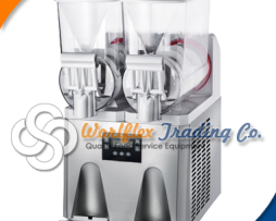 XRJ-T2 Slush Machine W
